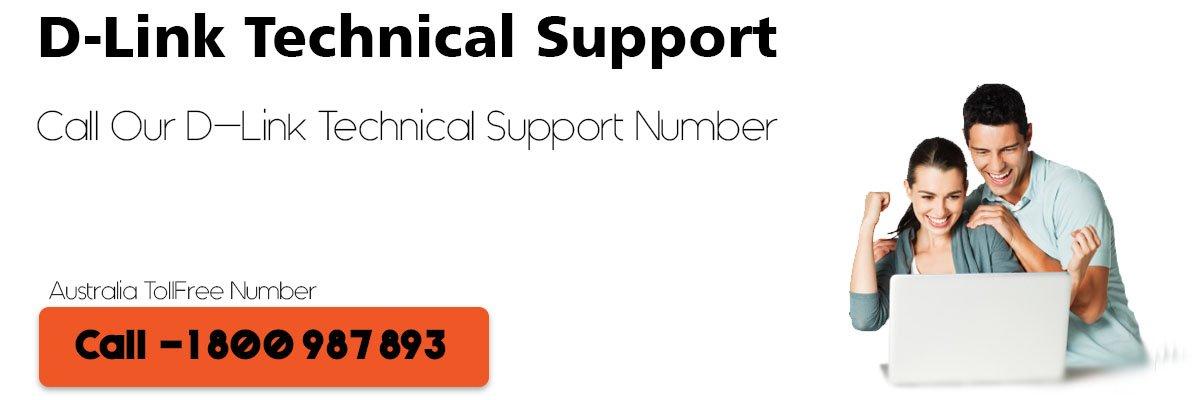D-Link Support